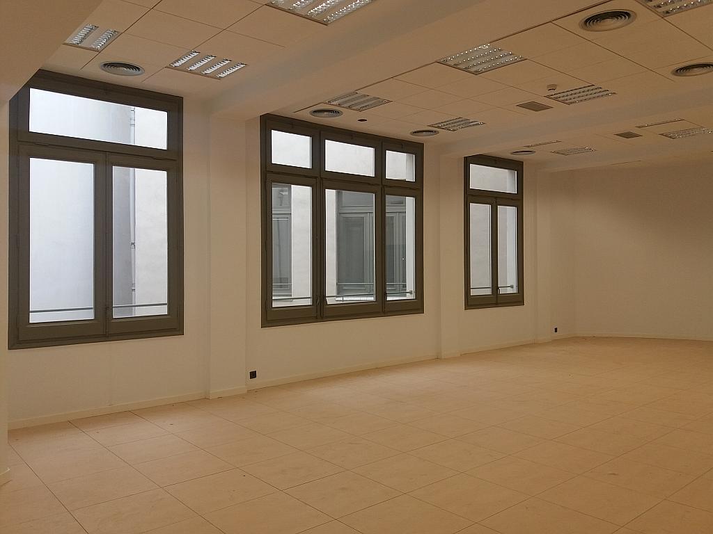 Oficina en alquiler en calle Bruc, Eixample dreta en Barcelona - 244968100