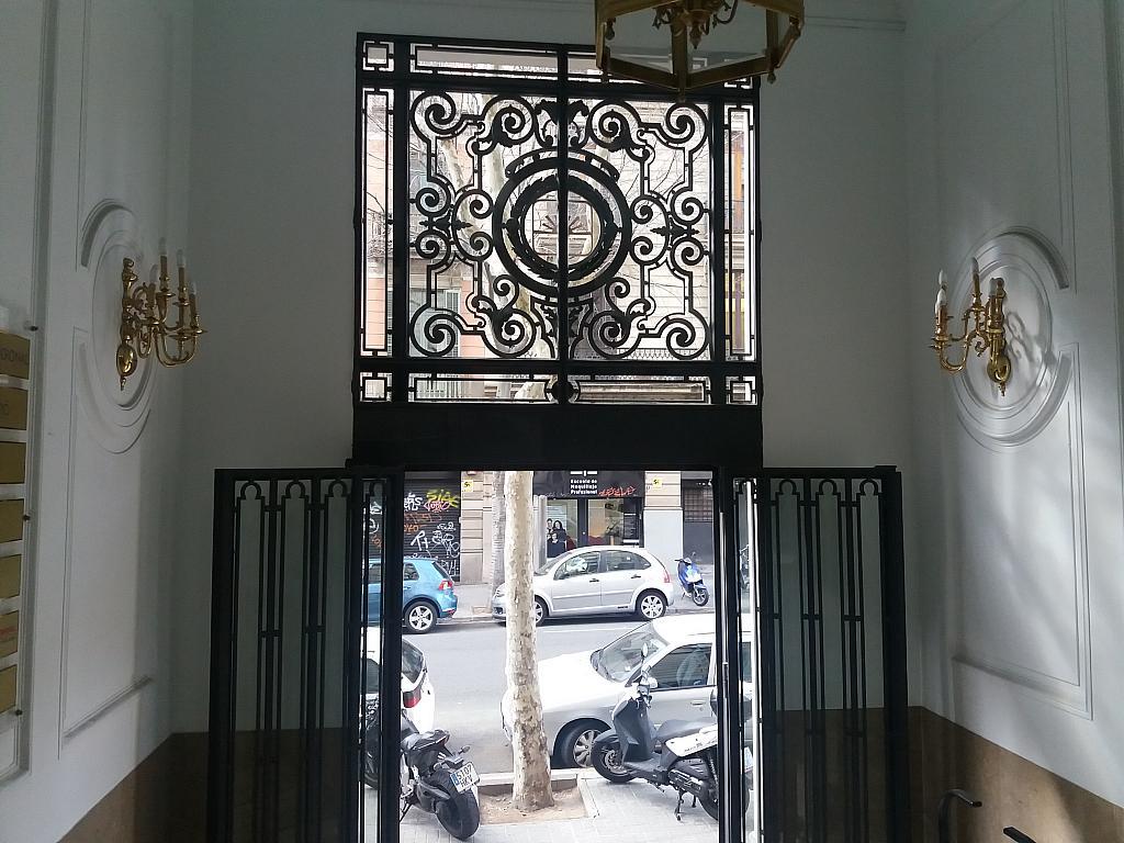 Oficina en alquiler en calle Bruc, Eixample dreta en Barcelona - 244968123