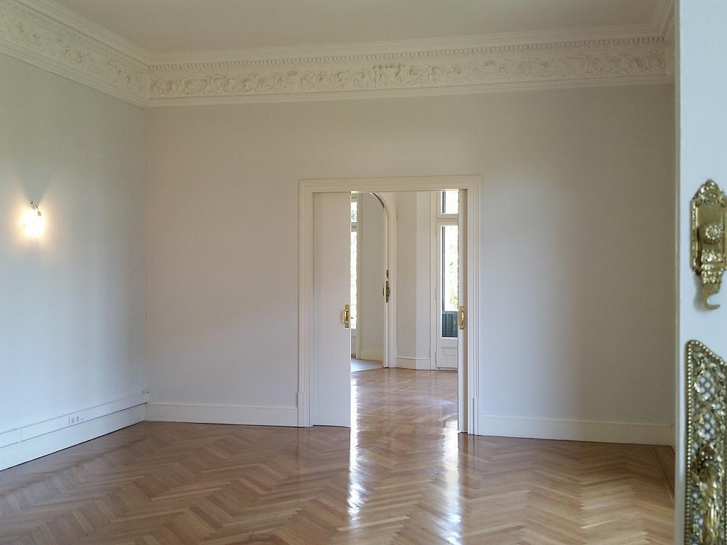 Oficina en alquiler en calle Diagonal, Eixample dreta en Barcelona - 246844615