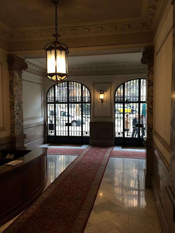 Oficina en alquiler en calle Diagonal, Eixample dreta en Barcelona - 246844629