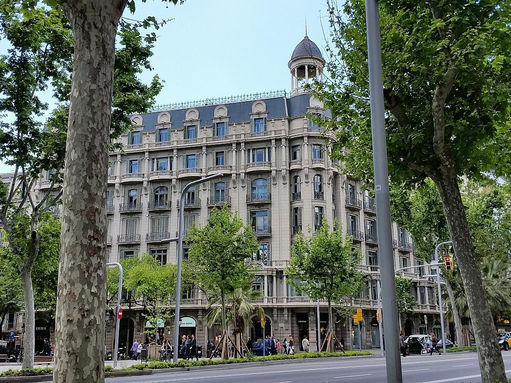 Oficina en alquiler en calle Diagonal, Eixample dreta en Barcelona - 275451589