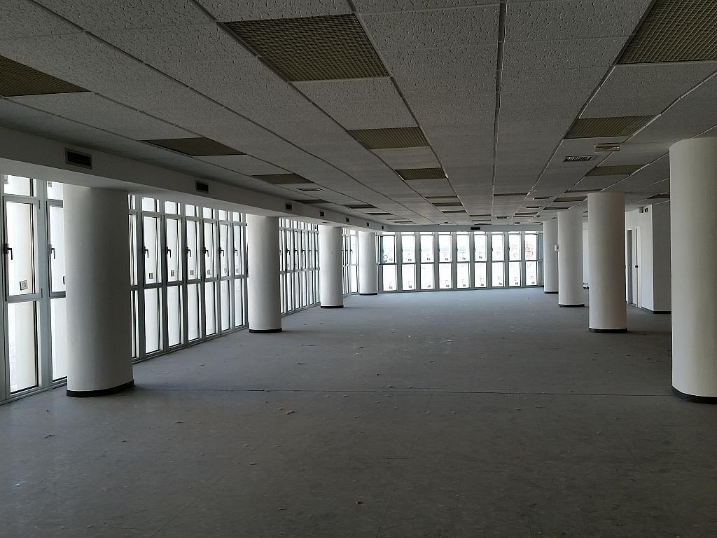 Oficina en alquiler opción compra en calle Sicília, Fort Pienc en Barcelona - 250794720