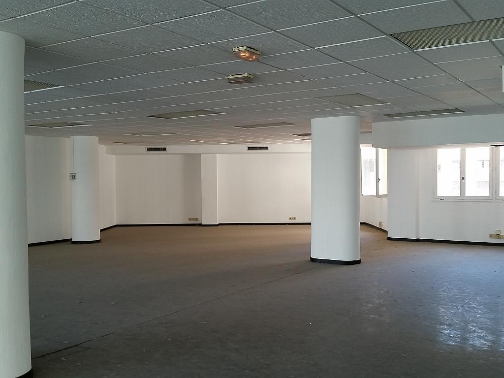 Oficina en alquiler opción compra en calle Sicília, Fort Pienc en Barcelona - 250794723
