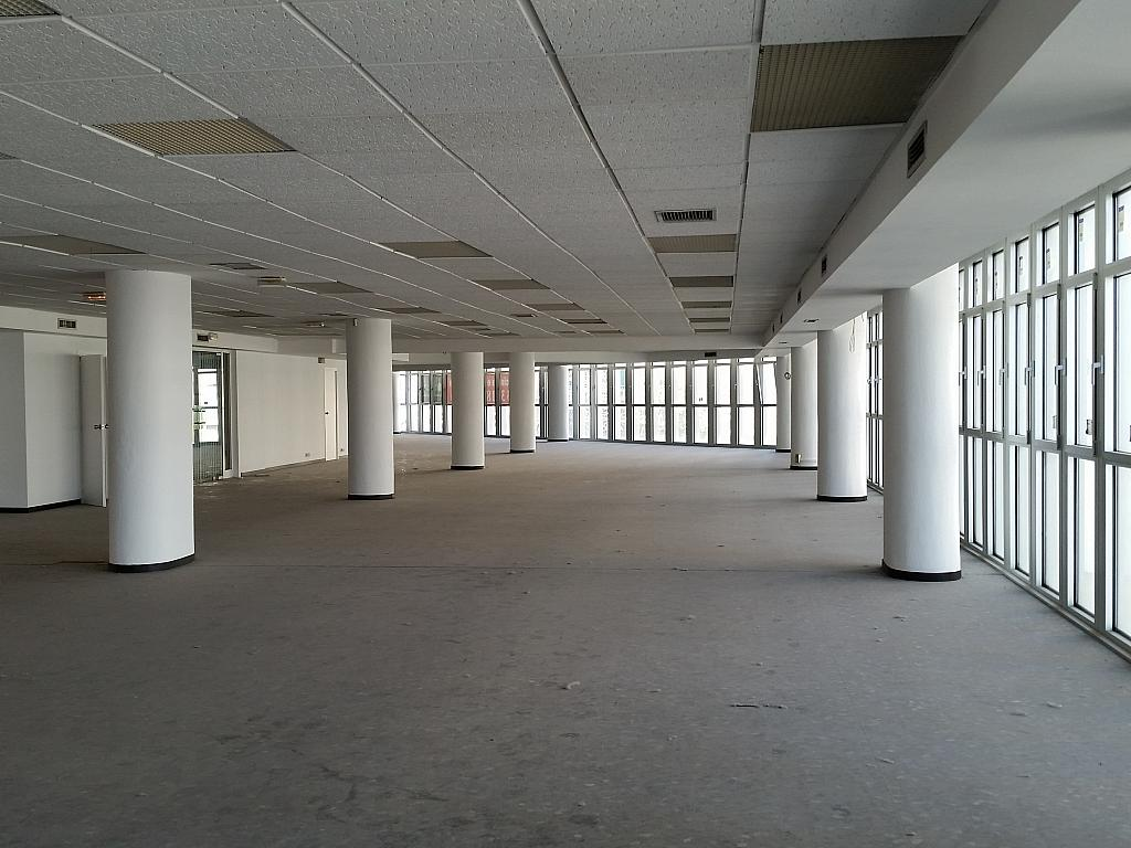Oficina en alquiler opción compra en calle Sicília, Fort Pienc en Barcelona - 250794729