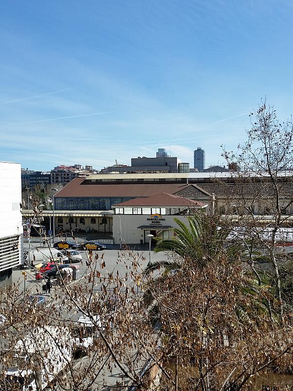 Oficina en alquiler opción compra en calle Sicília, Fort Pienc en Barcelona - 250794731