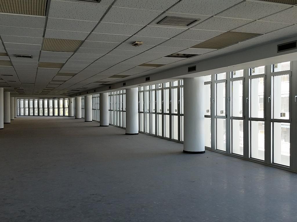 Oficina en alquiler opción compra en calle Sicília, Fort Pienc en Barcelona - 250794734