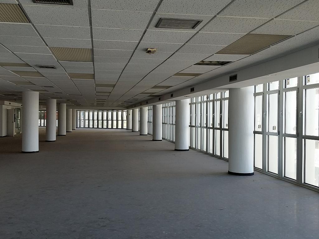 Oficina en alquiler opción compra en calle Sicília, Fort Pienc en Barcelona - 250794738