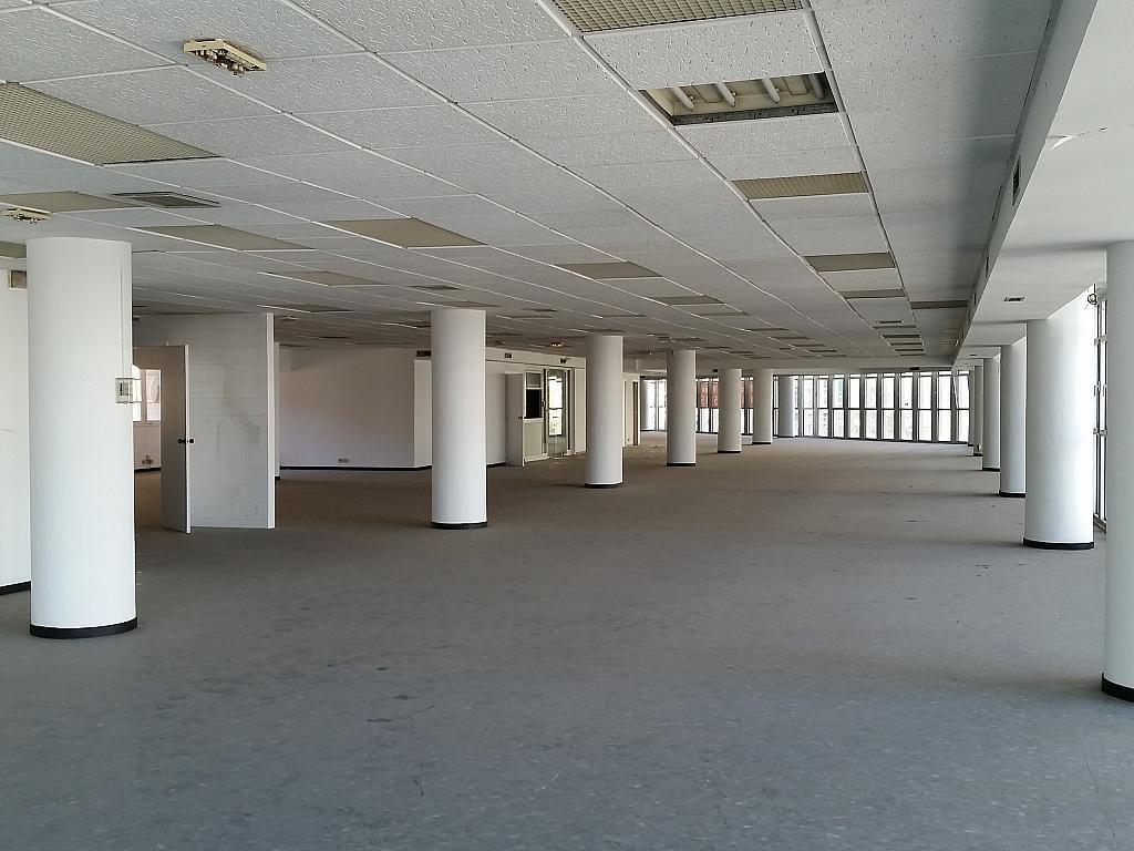Oficina en alquiler opción compra en calle Sicília, Fort Pienc en Barcelona - 250794741