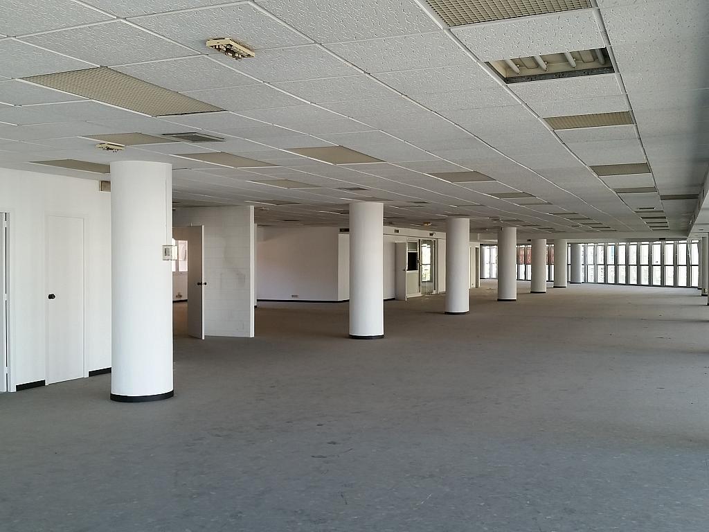 Oficina en alquiler opción compra en calle Sicília, Fort Pienc en Barcelona - 250794744