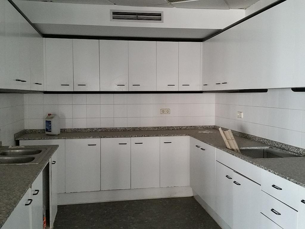 Oficina en alquiler opción compra en calle Sicília, Fort Pienc en Barcelona - 250794746
