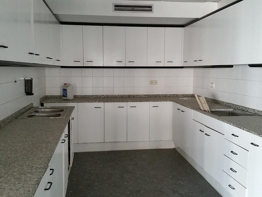 Oficina en alquiler opción compra en calle Sicília, Fort Pienc en Barcelona - 250794749