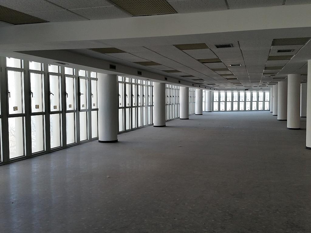 Oficina en alquiler opción compra en calle Sicília, Fort Pienc en Barcelona - 250794750