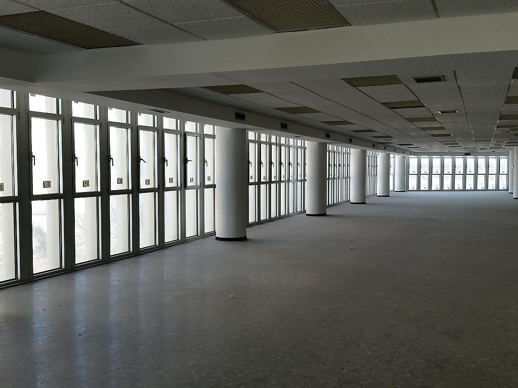 Oficina en alquiler opción compra en calle Sicília, Fort Pienc en Barcelona - 250794752