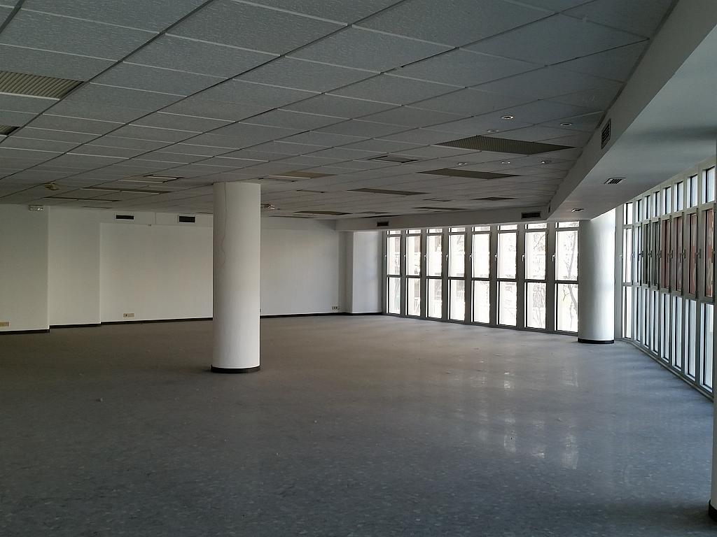 Oficina en alquiler opción compra en calle Sicília, Fort Pienc en Barcelona - 250794756