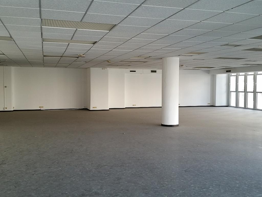 Oficina en alquiler opción compra en calle Sicília, Fort Pienc en Barcelona - 250794759