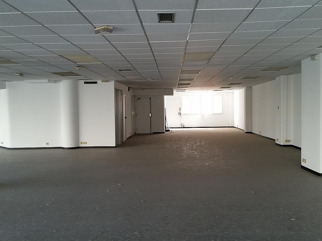 Oficina en alquiler opción compra en calle Sicília, Fort Pienc en Barcelona - 250794766