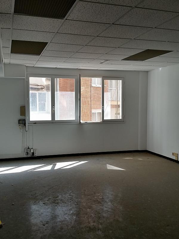 Oficina en alquiler opción compra en calle Sicília, Fort Pienc en Barcelona - 250794767