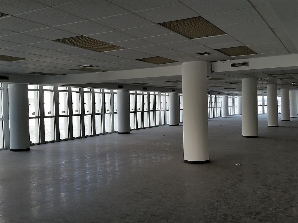 Oficina en alquiler opción compra en calle Sicília, Fort Pienc en Barcelona - 250794775