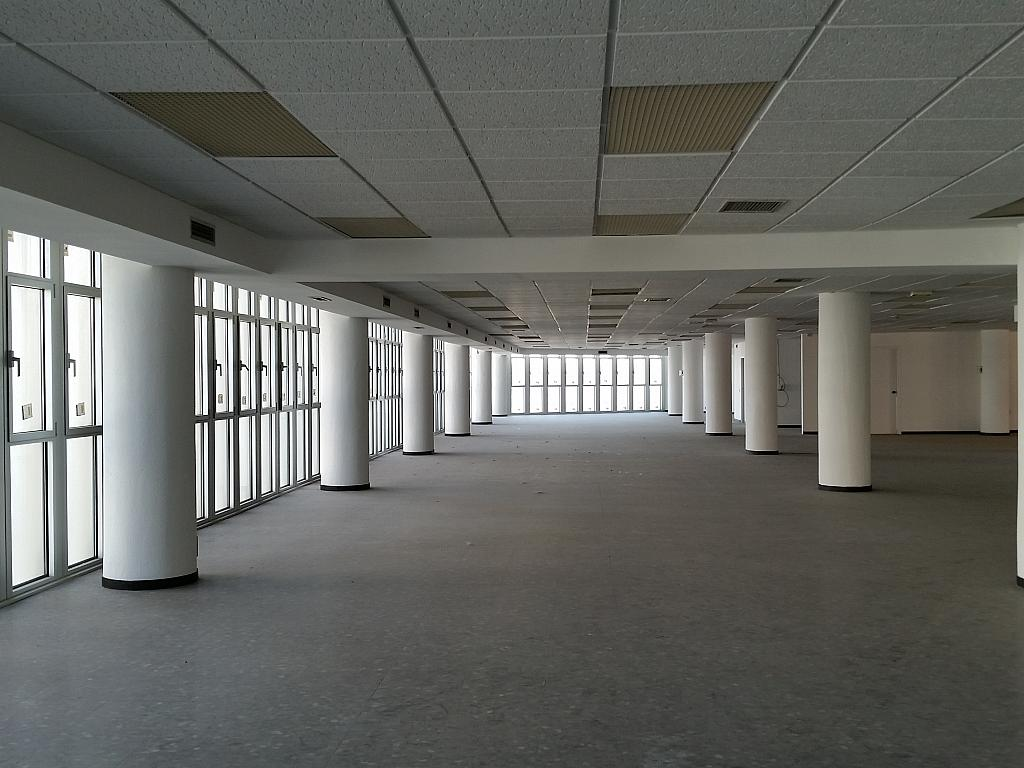Oficina en alquiler opción compra en calle Sicília, Fort Pienc en Barcelona - 250794783