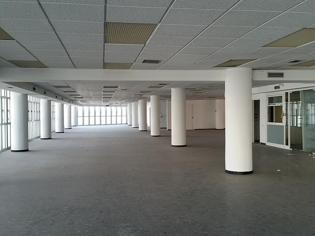 Oficina en alquiler opción compra en calle Sicília, Fort Pienc en Barcelona - 250794789
