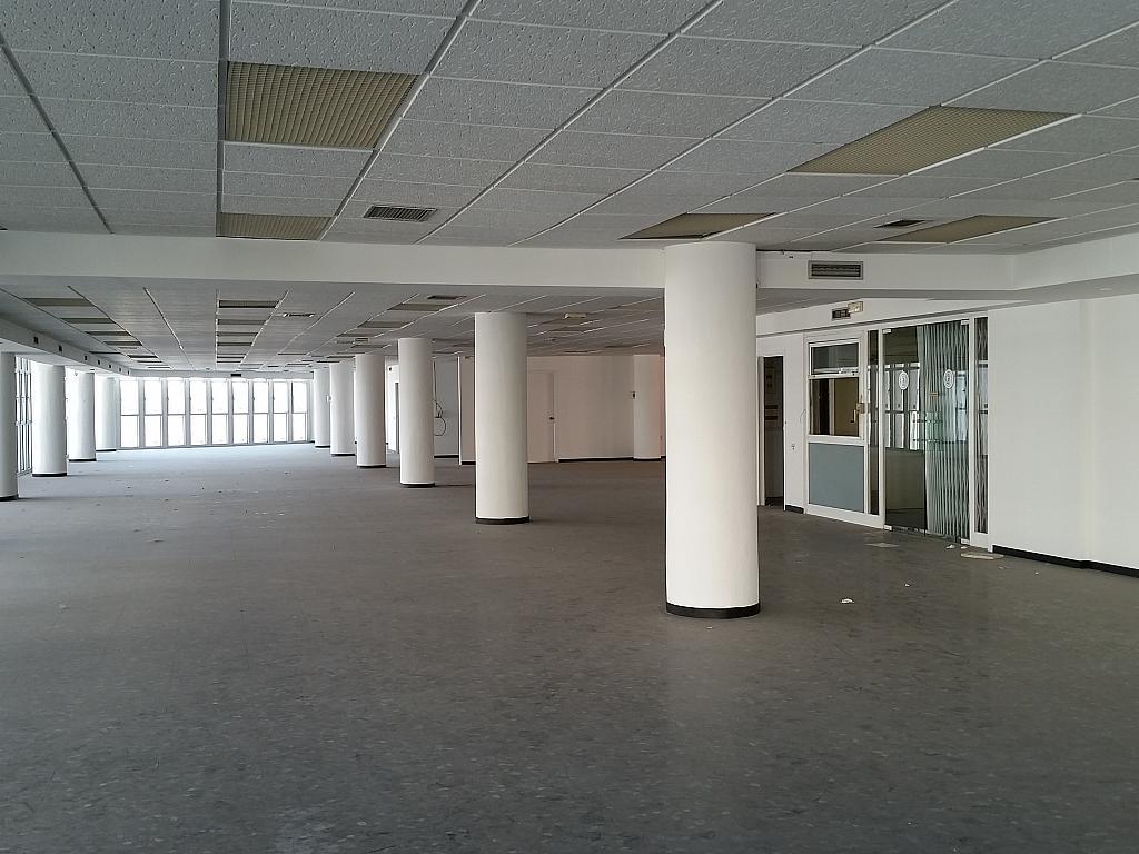 Oficina en alquiler opción compra en calle Sicília, Fort Pienc en Barcelona - 250794793