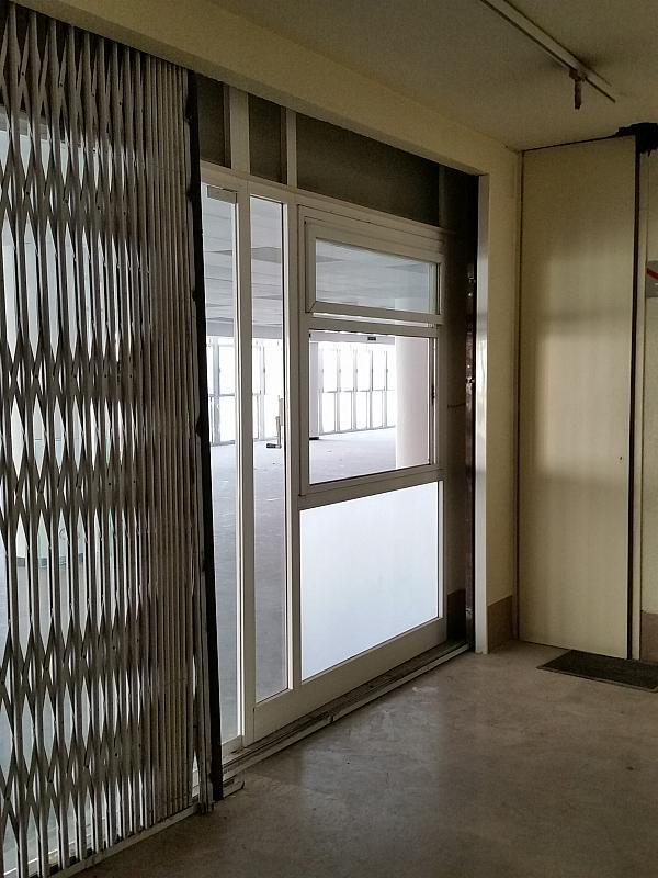 Oficina en alquiler opción compra en calle Sicília, Fort Pienc en Barcelona - 250794802