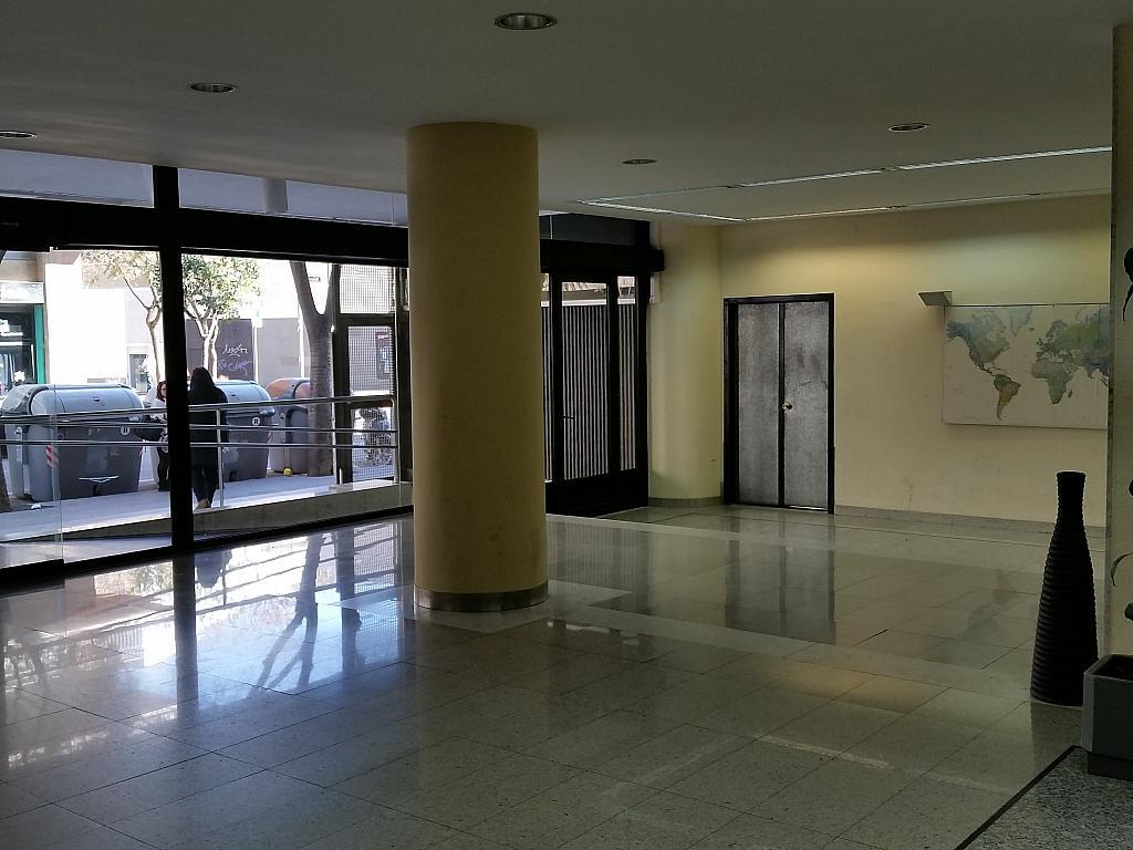 Oficina en alquiler opción compra en calle Sicília, Fort Pienc en Barcelona - 250794811