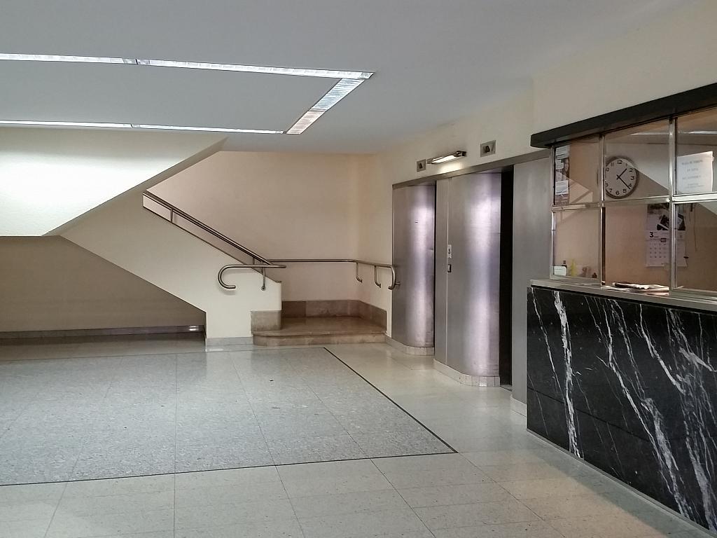 Oficina en alquiler opción compra en calle Sicília, Fort Pienc en Barcelona - 250794812