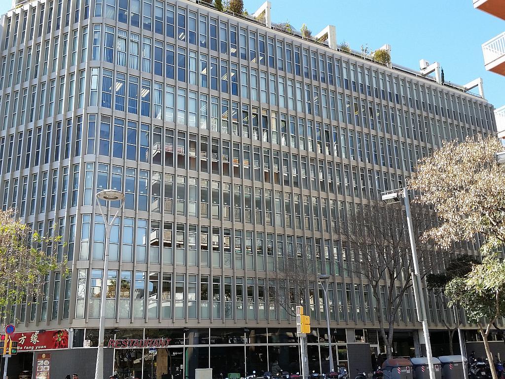 Oficina en alquiler opción compra en calle Sicília, Fort Pienc en Barcelona - 250794818