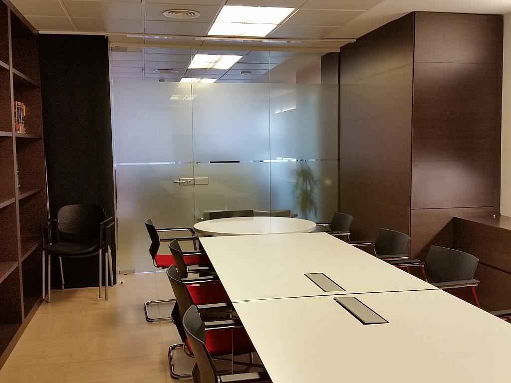 Oficina en alquiler en calle Pau Claris, Eixample dreta en Barcelona - 250806878