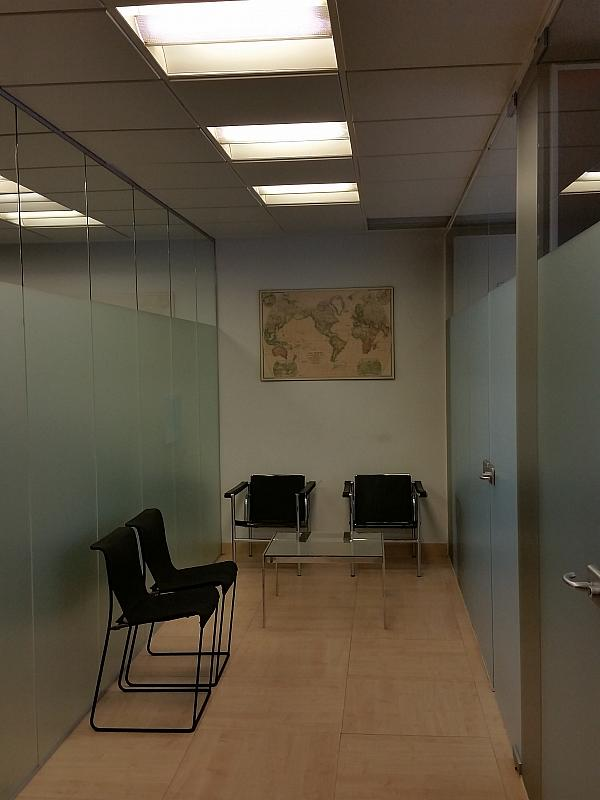 Oficina en alquiler en calle Pau Claris, Eixample dreta en Barcelona - 250807387