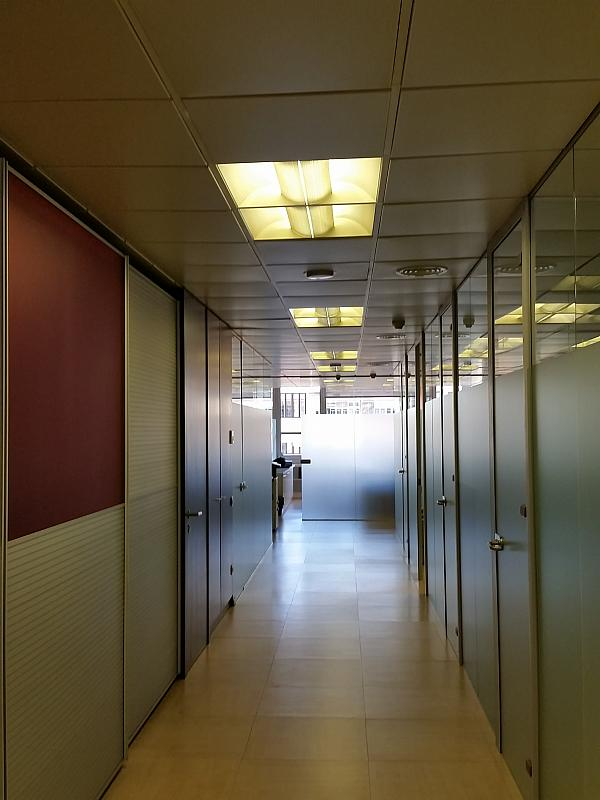 Oficina en alquiler en calle Pau Claris, Eixample dreta en Barcelona - 250807868