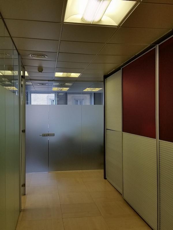 Oficina en alquiler en calle Pau Claris, Eixample dreta en Barcelona - 250808388