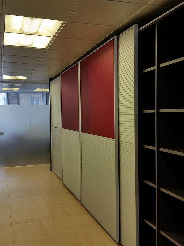 Oficina en alquiler en calle Pau Claris, Eixample dreta en Barcelona - 250808878
