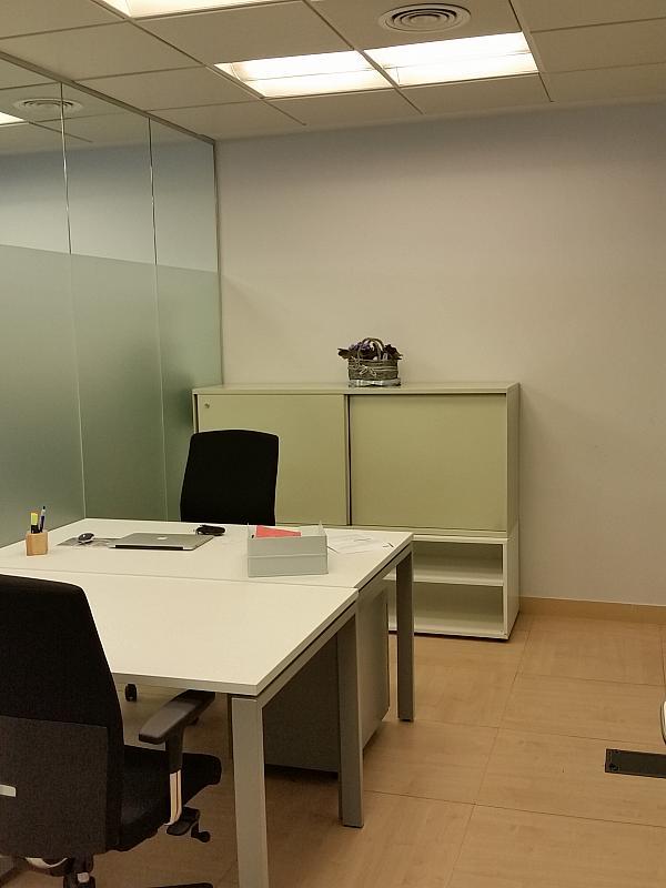 Oficina en alquiler en calle Pau Claris, Eixample dreta en Barcelona - 250809275