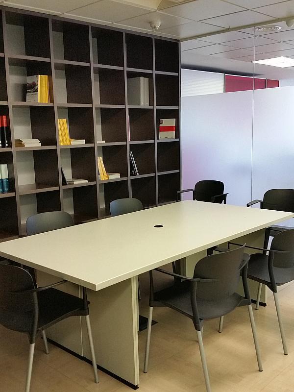 Oficina en alquiler en calle Pau Claris, Eixample dreta en Barcelona - 250809927