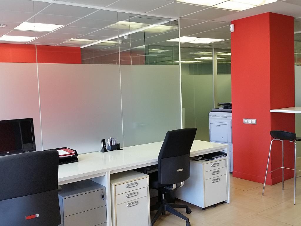 Oficina en alquiler en calle Pau Claris, Eixample dreta en Barcelona - 250810321