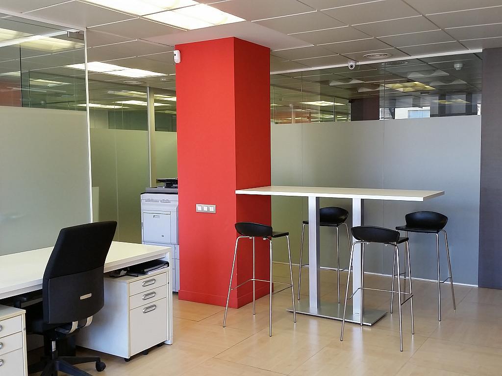 Oficina en alquiler en calle Pau Claris, Eixample dreta en Barcelona - 250810324