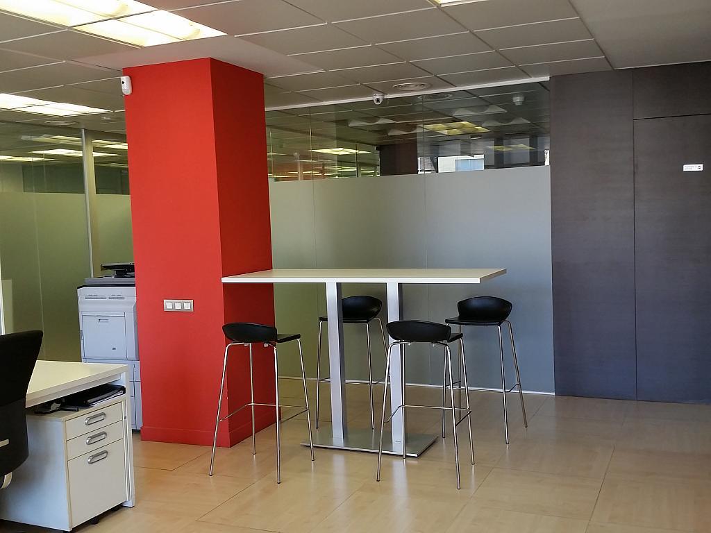 Oficina en alquiler en calle Pau Claris, Eixample dreta en Barcelona - 250810330