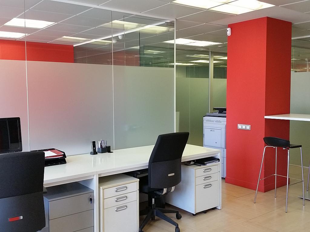Oficina en alquiler en calle Pau Claris, Eixample dreta en Barcelona - 250810428