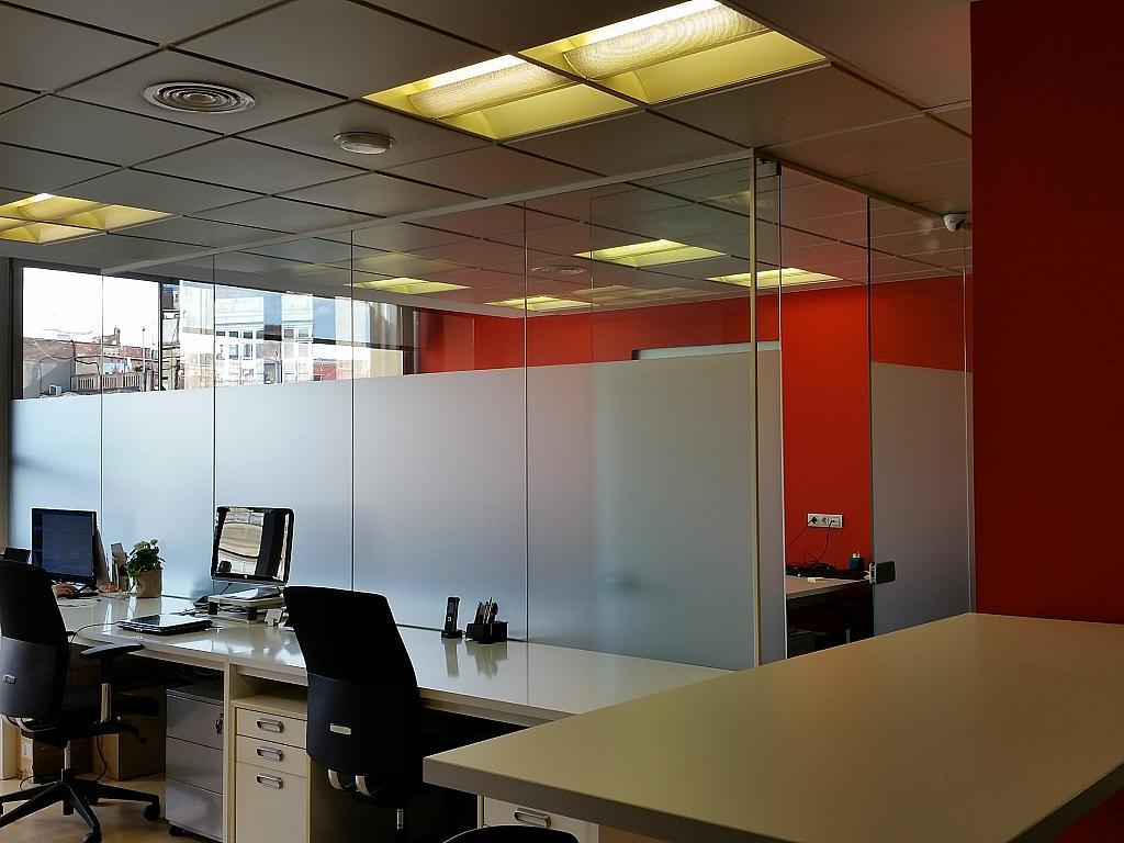 Oficina en alquiler en calle Pau Claris, Eixample dreta en Barcelona - 250811274