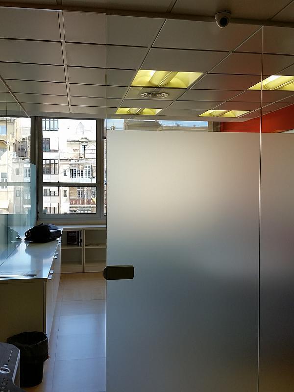Oficina en alquiler en calle Pau Claris, Eixample dreta en Barcelona - 250811276