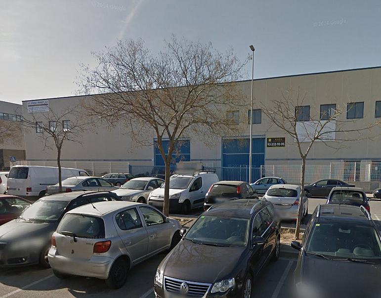 Nave en alquiler en calle Andorra, Sant Boi de Llobregat - 253545937