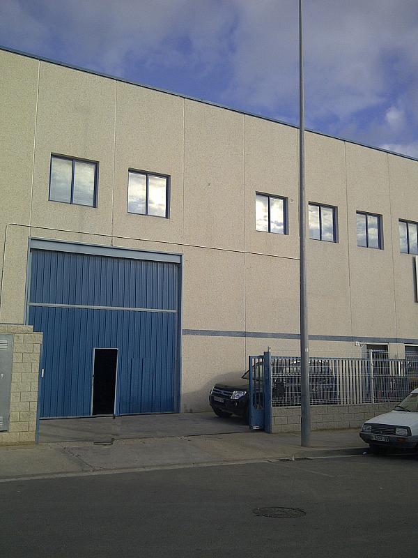 Nave en alquiler en calle Andorra, Sant Boi de Llobregat - 253545944