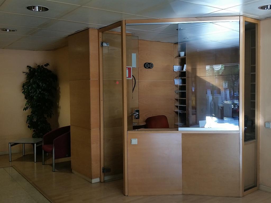 Oficina en alquiler opción compra en calle Numància, Les corts en Barcelona - 254580690