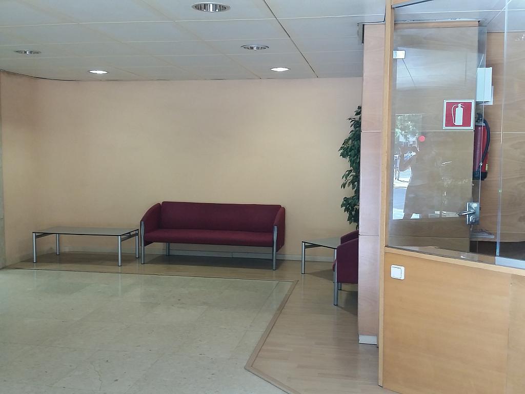 Oficina en alquiler opción compra en calle Numància, Les corts en Barcelona - 254580692