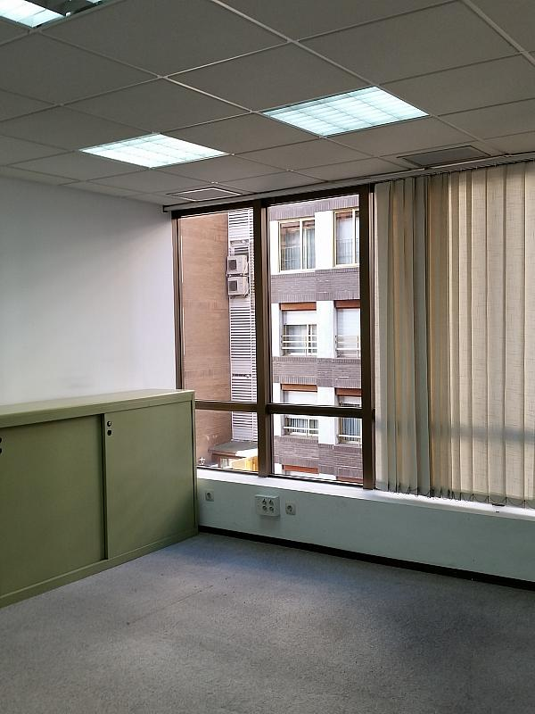 Oficina en alquiler opción compra en calle Numància, Les corts en Barcelona - 254580694