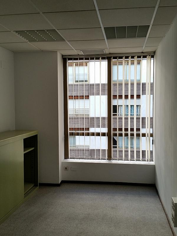 Oficina en alquiler opción compra en calle Numància, Les corts en Barcelona - 254580701