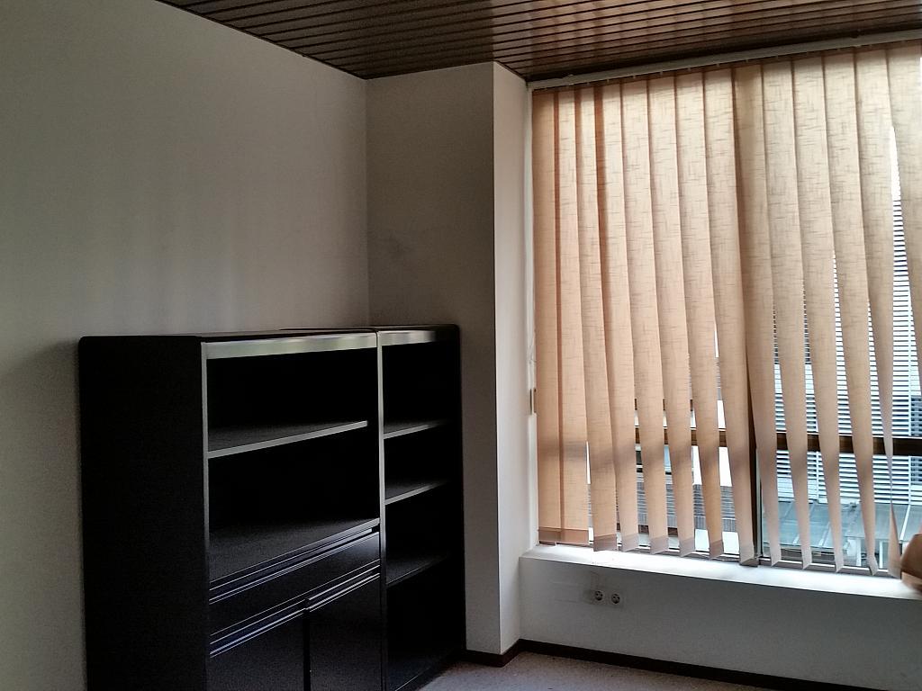 Oficina en alquiler opción compra en calle Numància, Les corts en Barcelona - 254580711