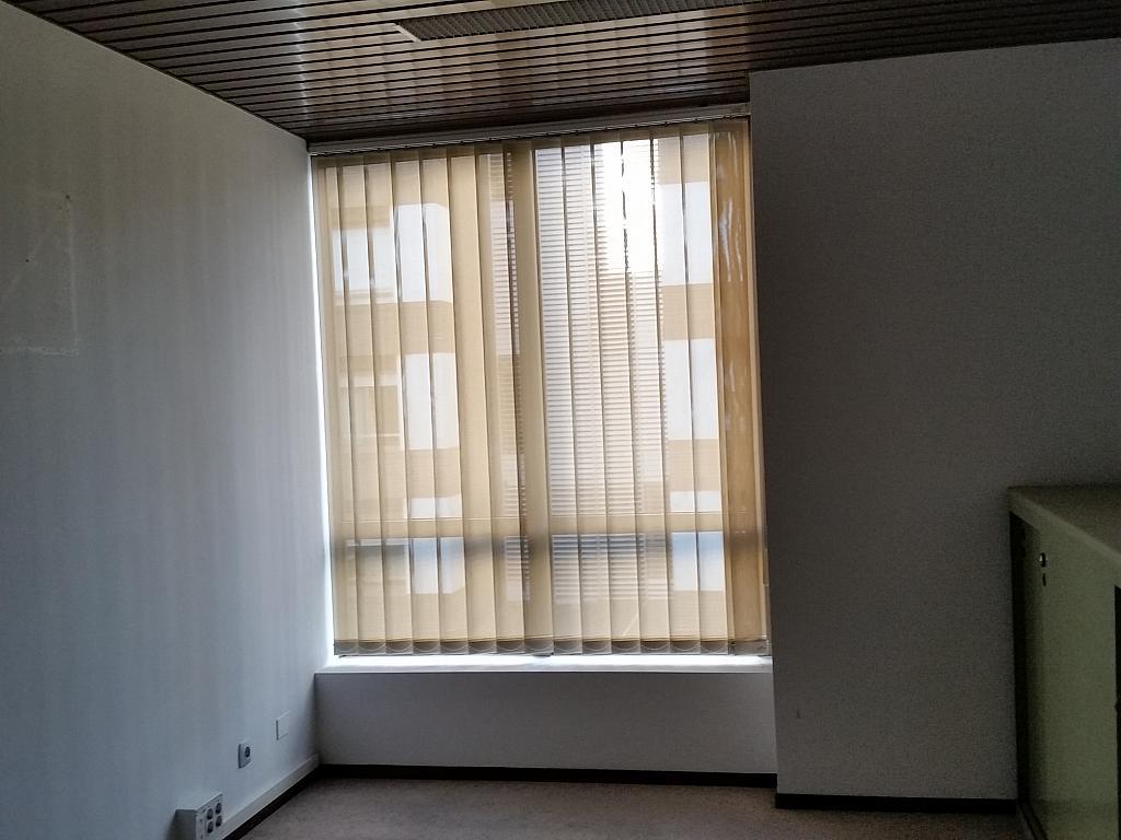 Oficina en alquiler opción compra en calle Numància, Les corts en Barcelona - 254580715